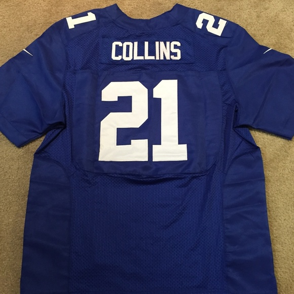 new arrival 4a4f1 ea90a New York Giants Landon Collins Jersey Men's NEW!!